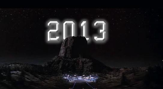 Ominous 2013