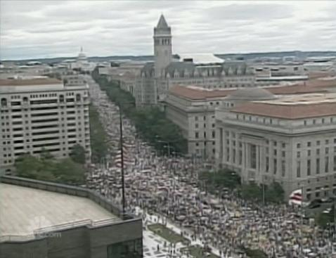 9/12 Rally in DC