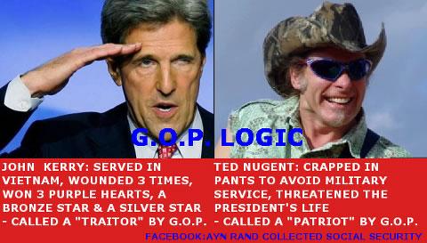GOP 'logic'.