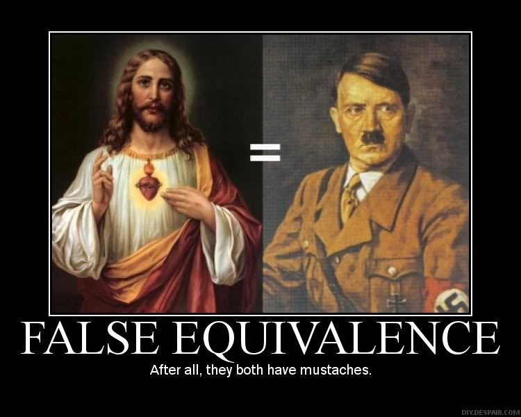 Both were also 'Great orators'.